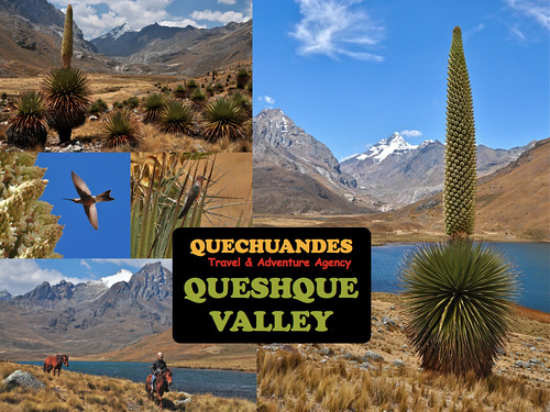 QUESHQUE VALLEY