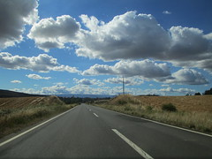 Nubes de Traigun / Clouds of Chile (JC_B10) Tags: ruta clouds camino carretera paisaje cielo speedway traiguen lumaco