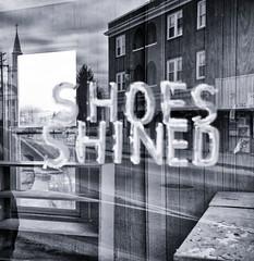 Abandoned Cobbler's Shop (PAJ880) Tags: ri cobblersshopabandonedsoesshinedbwwoonsocket