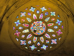 Catedral de Sevilla (twiga_swala) Tags: world santa heritage architecture sevilla andalucía spain arquitectura cathedral interior catedral seville unesco cathédrale spanish andalusia maría sede interno humanidad patrimonio