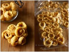 Kirby's Chicharon (kaoko) Tags: skin fat pork cebu kirbys porkrinds chicharon