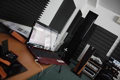 Audio Exklusiv P3.1 (HiFiVoice.com) Tags: stereo audio speakers hifi p31 electrostatic exklusiv