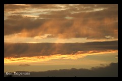 Kanata sunset (Kenneth Dagenais) Tags: nature canon skies calendar photos sunsets me2youphotographylevel1