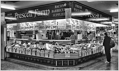 St Johns Market Liverpool (jimps123) Tags: white black liverpool mono fujinon merseyside scouse fujix100