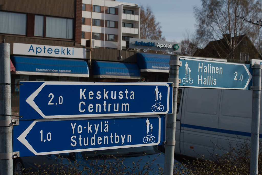 The World S Best Photos Of Sign And Turku Flickr Hive Mind