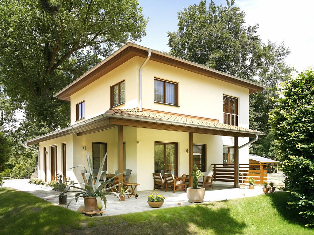 Beeindruckend Mediterranes Haus Galerie Von Gussek- - Bild 1 (welt) Tags: Holz