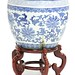 73. Palace Sized Chinese Garden Urn