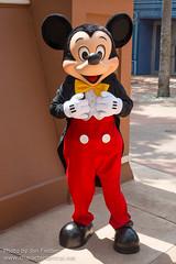 Mickey Mouse (Random)