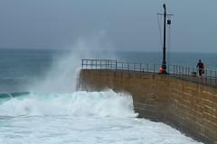 sea power porthleven (sean@bradford) Tags: sea cornwall surf waves surfing surfers portleven porthleven roughseas powerofthesea thewestcountry