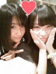  NMB48 [ʕ•͓͡•?]  : 4期研究生 明石奈津子 更新(*´ω`*) #NMB48