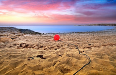 On the edge of morning (khalid almasoud) Tags: morning light sea beach colors clouds sunrise rocks exposure flickr all photographer pentax  sigma beam rights edge estrellas manual sands 06 khalid depth reserved beache icapture      greatphotographers   k01 alkhairan 10mm20mm almasoud    blinkagain