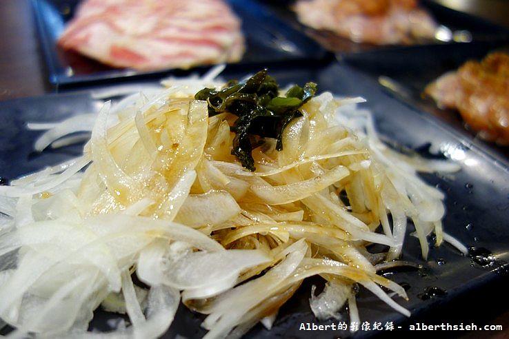 【燒烤】新北永和.狠生氣日式燒肉火鍋冰淇淋吃到飽