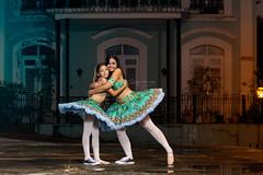 Ballerina (SergioArcaya.com) Tags: girls sergio canon puerto ballerina san dancer rico german strobist arcaya sergioarcaya wwwsergioarcayacom