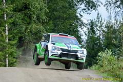 DSC_1946 (Salmix_ie) Tags: wrc rally finland 2016 july august fia motorsport ralley ralli neste gravel sand soratie speed nikon nikkor d7100 dust cars akk jyvskyl dmac michelin pirelli