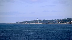 Cape Elizabeth Two Lights (flannrail) Tags: capeelizabethlightstation lighthouse twolights cascobay maine