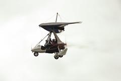G-CGPC 2 (Rob390029) Tags: mainair pegasus quik gcgpc aircraft transport transportation plane civil civilian aviation travel traveling prop propeller light eshott airfield