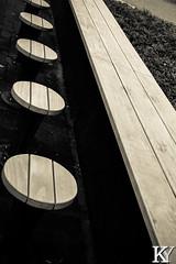 Some seats. (ZKent.Yousif) Tags: chku tkyto japan jp chiyodaku   minatoku canon sigma sigma1750mm 50mm streetphotography street
