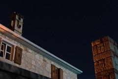 Brse (Kroatien) - Nacht (Definder) Tags: kategorisieren workflow nachtaufnahmen brsec 2016kroatienistrien