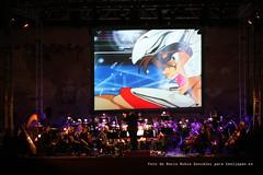 Pegasus Symphony en Fuengirola 16 (cooljapanes) Tags: saint seiya pegasus symphony saintseiya caballerosdelzodaco fuengirola mlaga pegasussymphony