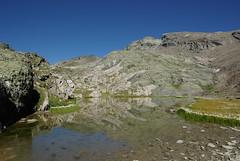 Lac Infrieur de Blanchet (tihi29) Tags: lac blanchet alpes queyras