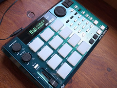 _0040259 (ghostinmpc) Tags: akai mpc500 ghostinmpc custommpc