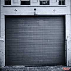 Let Me In (MBates Foto) Tags: blackandwhite door monochrome minimalist corrinthians abstract nikon nikkor24120mmlens nikond810 spokane washington inlandwashington easternwashington pacificnorthwest riverfrontpark outdoors architecture buildings old unitedstates 99201