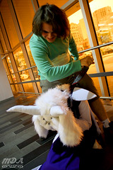 Undertale 52 (MDA Cosplay Photography) Tags: undertale frisk chara napstablook asriel cosplay costume photoshoot otakuthon 2016 montreal quebec canada undertalecosplay fun
