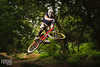 Dirt bike-_OY_9840-August 14, 2016-bmx and mountain bikes-Edit (Bob Foyers) Tags: bikes bmx canon5dmark3 dirt happyland mountainbikes tracks trees woods incompletestrobistinfo removedfromstrobistpool seerule2
