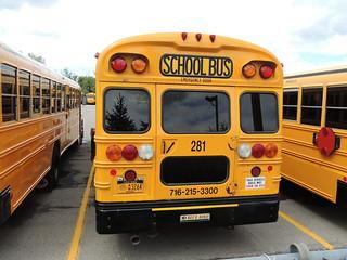 Niagara-Wheatfield Central School
