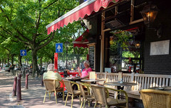 DSCF1893.jpg (amsfrank) Tags: people cafe marcella prinsengracht candid cafemarcella amsterdam