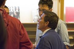Alberto Campo Baeza: On Intellectual Enjoyment (August 29, 2016) (UTSOA) Tags: universityoftexasataustin universityoftexasschoolofarchitecture utaustin utsoa fall2016lectureseries albertocampobaeza jessenauditorium battlehall