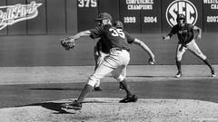 Fall Ball - Sept 26-50 (Rhett Jefferson) Tags: arkansasrazorbackbaseball hunterwilson jacobkostyshock