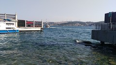 Marmara sea Istanbul Turkey (tolgamert3485) Tags: istanbul turkey trkiye manzara marmara sea deniz boaz bosphorus landscape great mm htc m9 a angle harika perfect color bluesea blue mavi sky gkyz esiz