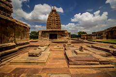 Pattadakal (Ayush.M) Tags: pattadakal india temple badami karnataka travel