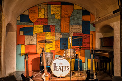 The Beatles Museum (perkijl61) Tags: thebeatles thebeatlesmuseum liverpool england