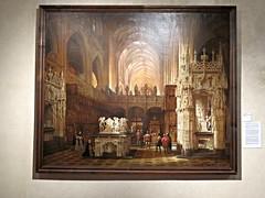 Monastre Royal de Brou (poprostuflaga) Tags: france frankreich francja