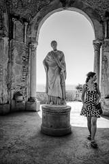 . (^ ^ Saha) Tags: ravello costieraamalfitana villacimbrone estatuadeceres belvedere
