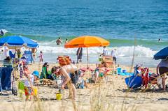 Bethany Beach, Delaware (misterperturbed) Tags: bethanybeach