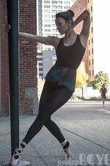 GoldenRAYE Dee SF-26 (goldenRAYE Photography) Tags: sf ballet creative powell pointe unionsquare goldenraye sanfranciscodancemovementdance deeesquerradee