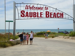 Sauble Beach at Lake Huron (rcss2800) Tags: