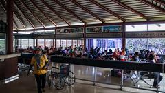 Аэропорт Джакарты