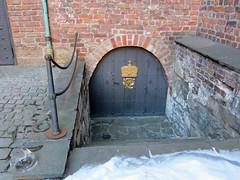 (su-lin) Tags: castle oslo akershus fortress festning