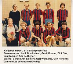 1981-82 Heren 2