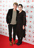 Diet Coke 30th anniversary party held at Sketch - Arrivals Featuring: Pearl Lowe,Danny Goffey