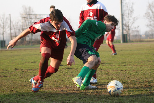 26.01.2013 Cerea vs. Formigine caregoria Juniores Nazionali