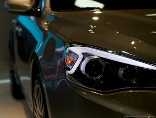 2013 Washington Auto Show - Lower Concourse - Kia 9 by Judson Weinsheimer