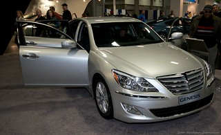 2013 Washington Auto Show - Lower Concourse - Hyundai 7 by Judson Weinsheimer