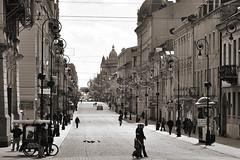 Piotrkowska 2 (RafalZych) Tags: europe poland polska lodz