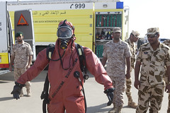 130128-M-WA483-034 (U.S. Central Command (CENTCOM)) Tags: uae ae cbrne alwathba exerciseleadingedge13