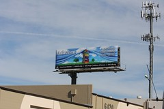 Billboard Jennifer 5 (Skeptical Deb) Tags: atheism jennifer billboard secular skeptic humanism freethinker sdcor sandiegocoalitionofreason atheismbillboard